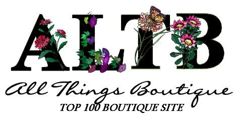 ALTB TOP 100 BOTIQUE SITES